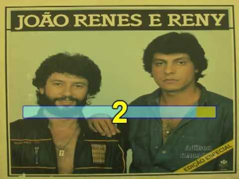João Renis E Reny   Ausência