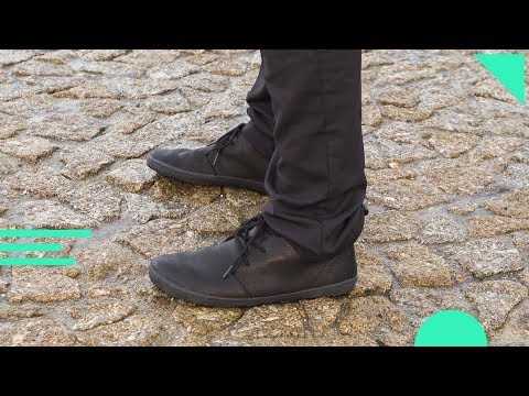 What are the best travel shoes? Vivobarefoot Gobi 2 Review (Gobi II)