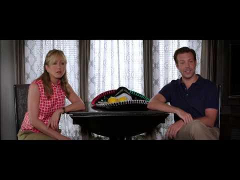Les Millers: Une Famille en Herbe – Featurette 'No ragrets' HD