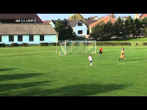 Jánossomorja - Lipót labdarúgó mérkőzés összefoglalója - 2014.10.12.