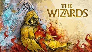The Wizards     Oculus Rift