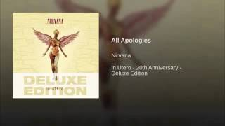 All Apologies - Nirvana HQ