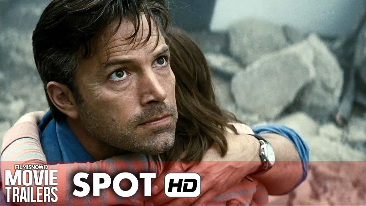 Batman v Superman: Dawn of Justice - TV Spot #4 [HD]