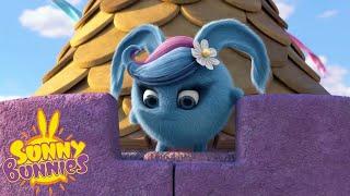 Cartoons For Children | SUNNY BUNNIES - Save The Princess | New Episode | Season 4 | Cartoon