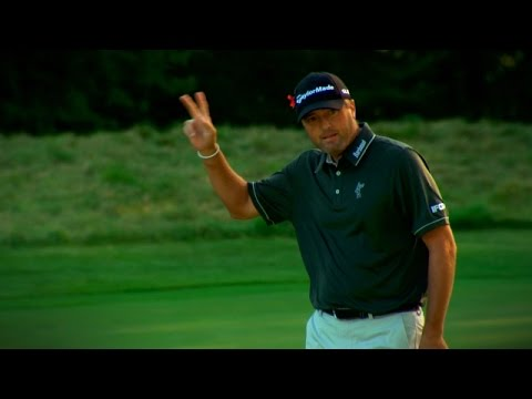 The 2014 Deutsche Bank Championship: Friday & Saturday