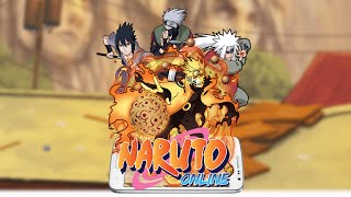 Naruto Online | Gameplay | Ninja Game | Android Online Game