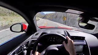 2015 Jaguar F-Type R Coupe – WR TV POV Test Drive