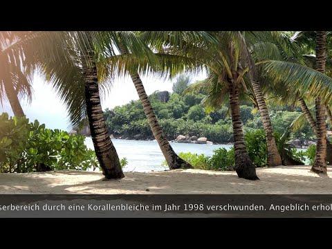 Traumreise Seychellen Sehenswürdigkeiten und Ausflüge an die Strände und nach Victoria