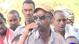 Tigrai Tv: Discussion of people of Wereda Qafta-Humera