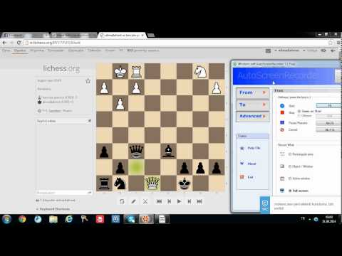 anti fried liver defence chess Italian Game alimallah.net Chess Team