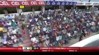 CCL 5 Final Chennai Rhinos Vs Telugu Warriors Ist Innings Part 1/4