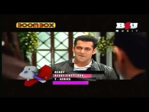 Ready (2011) Official Trailer First Look Salman Khan's Ready' (2011) New Hindi Movie video