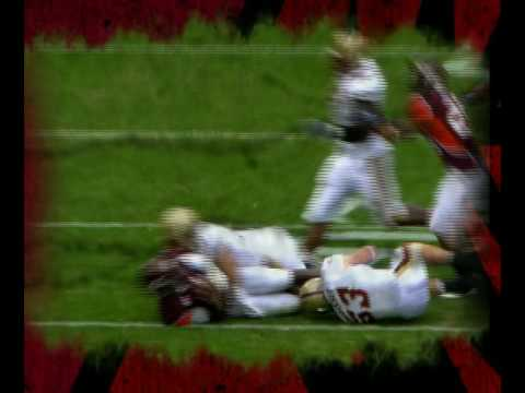 The 2009 Boston College Eagles Football Team: 