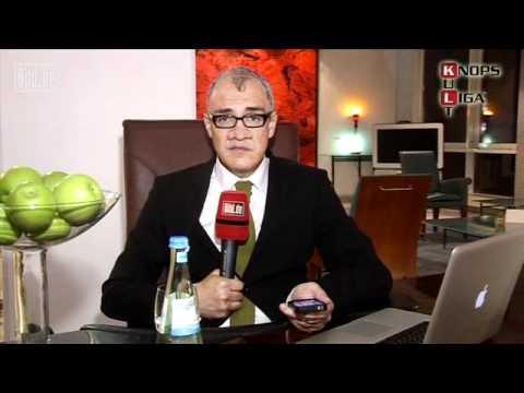 Matze Knop - Felix Magath übernimmt auch den HSV