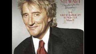 Watch Rod Stewart I Wish You Love video