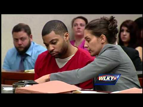 Judge Tells Man Convicted Of Rape To 'accept Responsibility' video