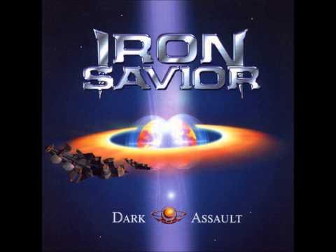 Iron Savior - Eye Of The World
