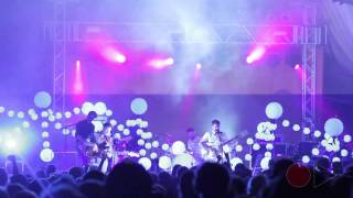 "Portugal. The Man - ""Guns and Dogs"" (Live At Stubbs)"