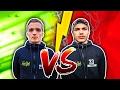 MATHIEU VS GAUTIER - LE DUEL FOOTBALL MP3