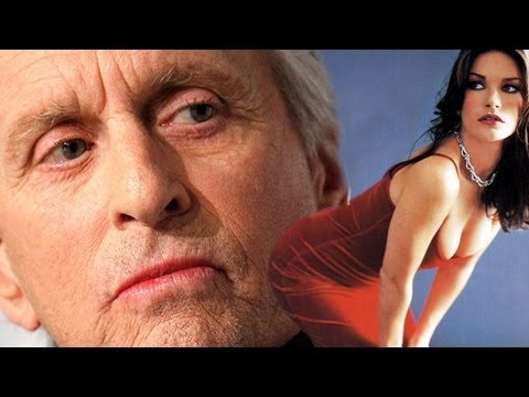 Michael Douglas gets throat cancer from going down on HPV in Basic Instinct