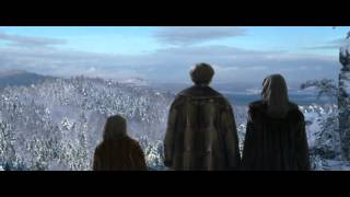 The Chronicles of Narnia: The Lion, the Witch and the Wardrobe (2005) - Official Trailer