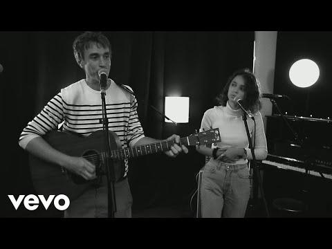 Ben Mazué - J'attends (Session acoustique) ft. Pomme