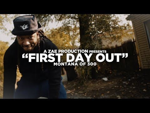 Download Lagu Montana Of 300 - First Day Out [REMIX] Shot By @AZaeProduction MP3 Free