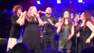 Berlin Blues & Gospel Reunion & All4Gospel Choir - Down By The Riverside