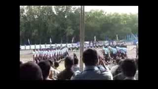 Airforce Video, Indian Airforce, Graduation Parade,   Jalahalli East   वायु सेना vayu sena)   2013