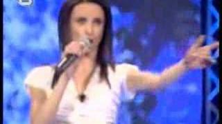 Music Idol Bulgaria 2 -Maria Ilieva - A Natural Woman