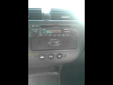 honda radio code . codigo de radio para honda