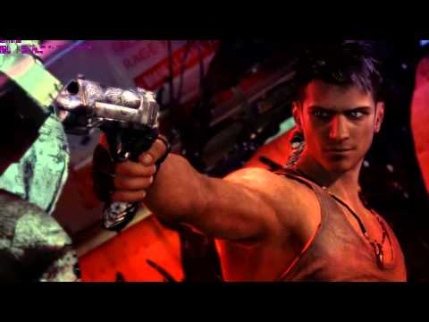 Dmc Devil May Cry No Ultra, Gtx 570