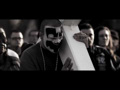 Insane Clown Posse - Where's God? (OFFICIAL VIDEO)