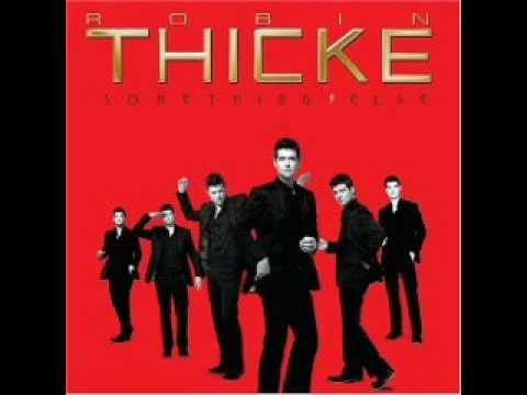Robin Thicke - Ms Harmony