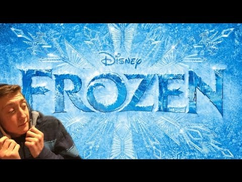 Disney's Frozen (2013) Film Review- The Cinema Surfer