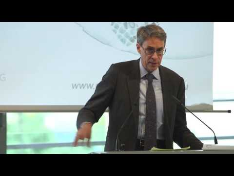 #dsym2016: Kenneth Roth, Executive Director of Human Rights Watch (26.05.2016)