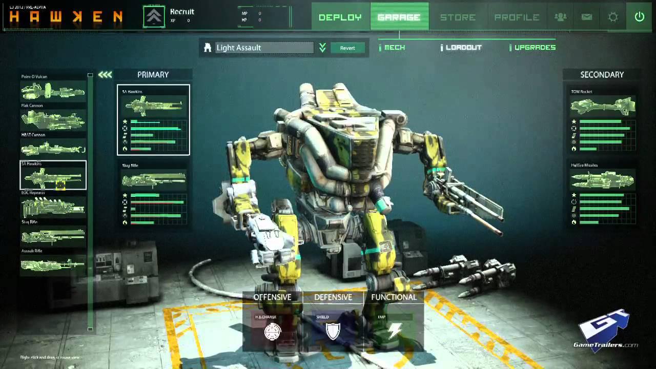 Build Robots Pc Game