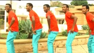 Workiye Getachew - Techawechilign (Ethiopian Music)
