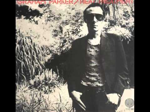 Graham Parker - Black honey