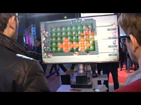 Nintendo Switch : On a joué à Super Bomberman R