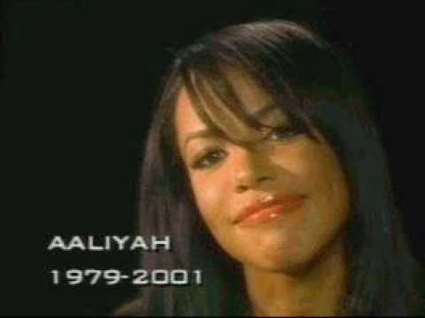 Aaliyah ft: Jay-Z  - I Miss you (2001-2011Remix)