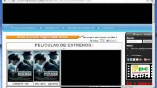 VER PELICULAS 2012 ! LAS MEJOR DEL MUNDO HAORA ESTAMOS AQUI (www.cinevicio.tv)