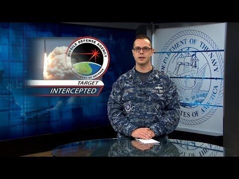 Tests Assess Performance of Ballistic Missile Defense