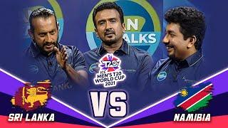 SLT Mobitel FANTALKS | SL vs Nam | FM Derana