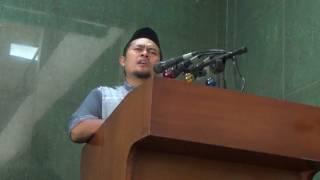 012017 Ustadz Alfin Shahih -  Islam Tidak Cuma di KTP