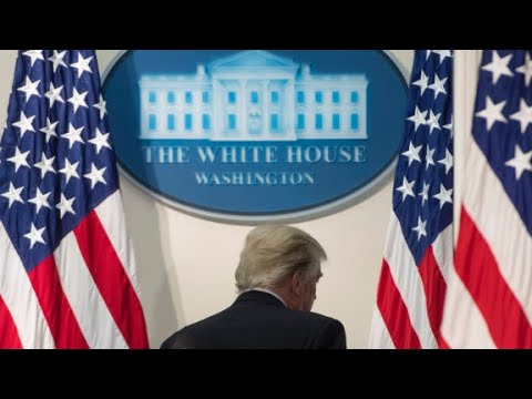 Trump: President has complete power to pardon