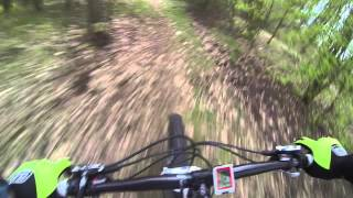 Mtb trail 2016 chodovsky bike