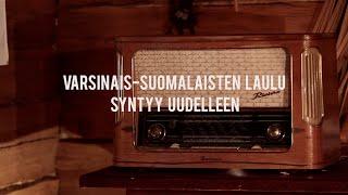 Maakuntalaulun karaoke-traileri