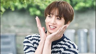 Jungkook reveals the hardest part of being a BTS member