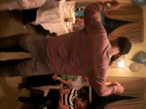 Bailando Bachata (Judith & Deyvi) Video